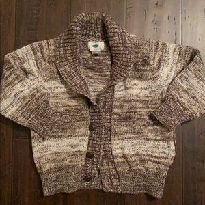 Old Navy Knitted Cardigan
